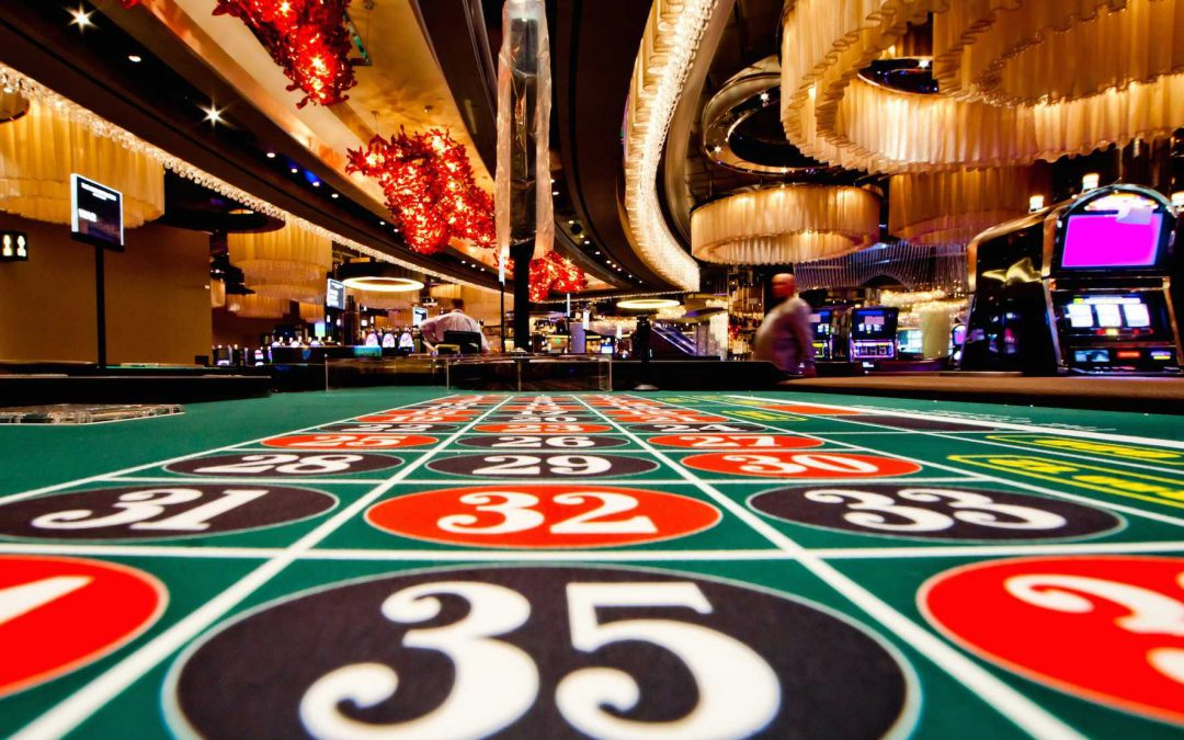 Tips to Get the Most Comps at Casinos